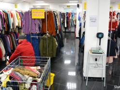 В Слуцке открылся магазин «Мода-Макс»