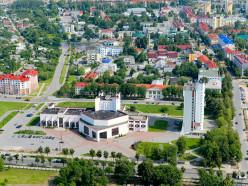 Не Слуцк, а Молодечно станет культурной столицей Беларуси в 2016 году