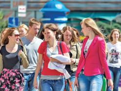 2015 год в Беларуси объявлен годом молодежи.