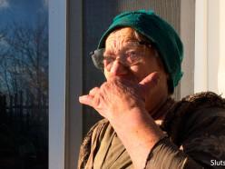 Случчанин стал бездомным в Воронеже - его пытаются вернуть домой