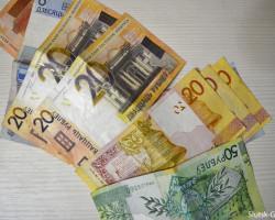 С начала 2018 года в Беларуси вырастет минимальная заработная плата