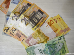 Белстат: зарплаты в Слуцком и Солигорском районах растут второй месяц подряд