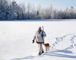 С 1 февраля морозы пойдут на спад