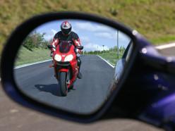 В ближайшее время инспекторы ГАИ уделят особое внимание мотоциклистам