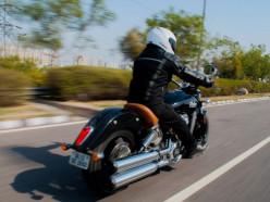 «Мотоциклистам придётся несладко». Генпрокуратура и МВД собрались взять мотохулиганов на особый контроль