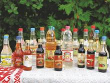 Чудеса из Покрашево — как на одном из старейших заводов Беларуси производят уксус