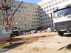 В солигорской больнице появится аппарат МРТ
