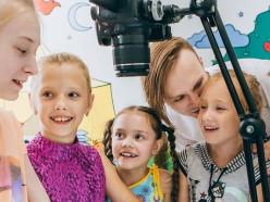 В Слуцке будут готовить школьников-мультипликаторов