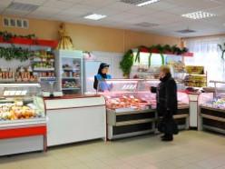 Продажи колбас даже выросли