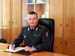 6 февраля состоится прямая линия с начальником Департамента охраны