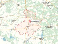 Численность населения Слуцкого района с начала года уменьшилась на 80 человек