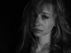«Я панически боюсь его». Случчанка рассказала, как стала жертвой домашнего насилия