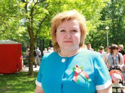 Случчанка назначена главой Московского района Минска