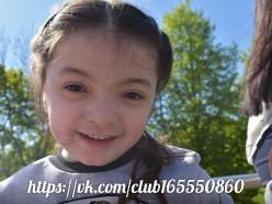 В Слуцке собирают средства на лечение 6-летней Марилин Нехме