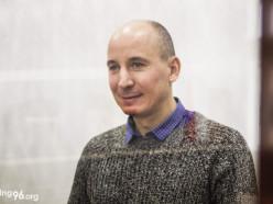 Начался суд над блогером из Слуцка Владимиром Неронским (обновлено)