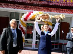 В Несвиже после двухлетней реконструкции открылся автовокзал