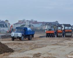 Улица Чехова «выйдет» на Магистральную после зимы