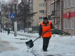 Синоптик: есть вероятность, что на Новый год похолодает и выпадет снег