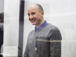 Суд рассмотрел апелляцию: автору канала «Слуцк для жизни» оставили наказание в 3 года колонии