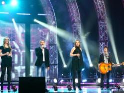 Слуцкая группа N.I.T.I. в финале