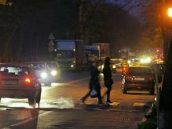 До 25 января ГАИ проводит акцию «Пешеход»