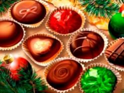 Формирование новогодних подарков под заказ