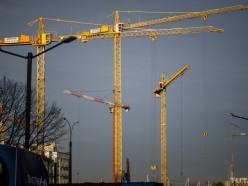 Зарплаты строителей в Беларуси с 1 января вырастут на 30-35%