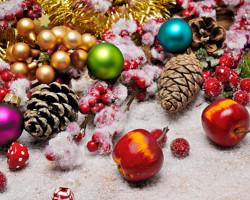 С 9 декабря по 6 января в Слуцке пройдут новогодние ярмарки