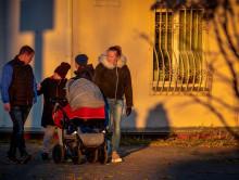 В ноябре в Беларуси на 2 рубля вырастет прожиточный минимум