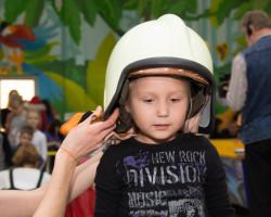 В детском центре «Лео» пройдёт праздник «Безопасный Новый год»