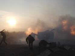 ООН: большинство пострадавших жителей Донбасса на совести Украины