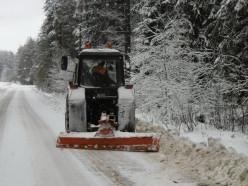За сутки ГАИ области оштрафовала троих руководителей за ненадлежащее содержание дорог