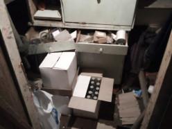Жительница деревни Маяк торговала контрафактным алкоголем - её «накрыла» милиция