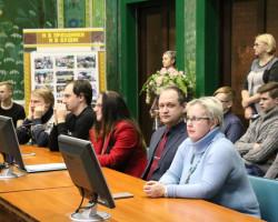 В Слуцке проходит областной этап республиканской олимпиады по информатике