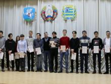Победители областного этапа предметной олимпиады представят Слуцк на «республике»