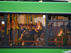 «Миноблпассажиртранс» стал оператором пассажирских перевозок в Слуцком районе (обновлено)