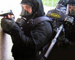 В Слуцке задержаны члены международной преступной группы