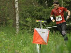 Случчане успешно выступили на чемпионате Балтийских стран-2019 по спортивному ориентированию