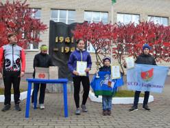 Случчане заняли первое место на соревнованиях по спортивному ориентированию