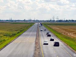 «Дорога жизни». Как изменилась аварийность трассы Р23 после реконструкции