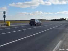 Когда начнётся реконструкция трассы Р23 до Солигорска