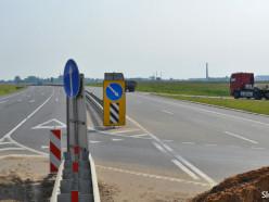 Участок трассы Р23 вокруг Слуцка постараются открыть к 3 июля