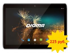 Невероятно низкие цены на планшеты в универмаге «Слуцк»