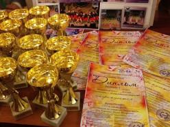 Новые победы учащихся Слуцкого центра детского творчества