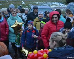 «Папараць-кветка»: родители встретили юных победителей международного конкурса