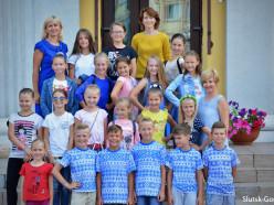 Детишки из ансамбля «Папараць кветка» стали призёрами международного конкурса в Болгарии