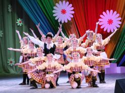 Слуцкий ансамбль «Папараць кветка» стал обладателем Гран-при международного фестиваля