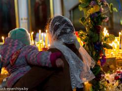 О правилах безопасности во время церковных праздников