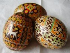 Расписание пасхальных богослужений в храмах Слуцка