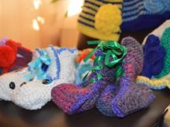 В храмах Слуцка собирают пасхальные подарки для социальных учреждений и детей-инвалидов